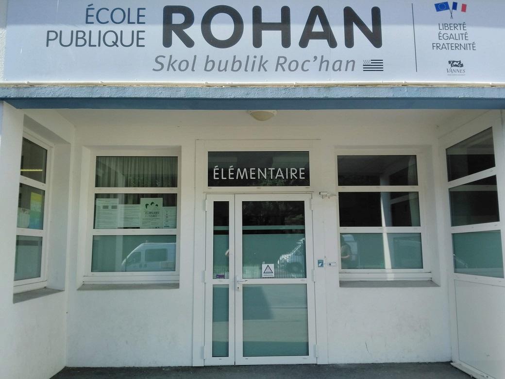 Ecoles Publiques Française Bilingues Francais/Breton