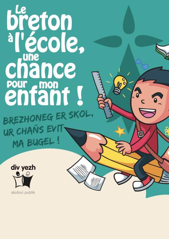Classes Bilingues Francais/Breton à Vannes