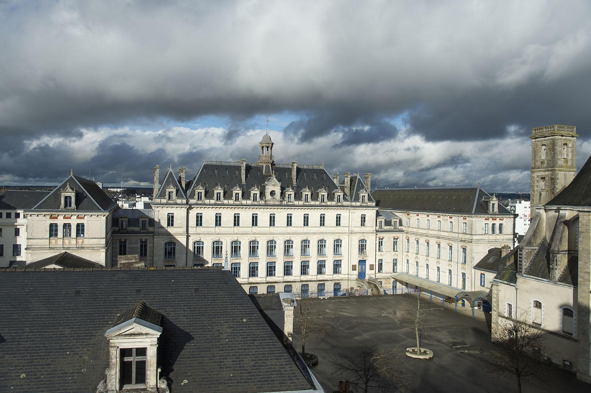 Enseignement bilingues Collège Public Jules Simon breton